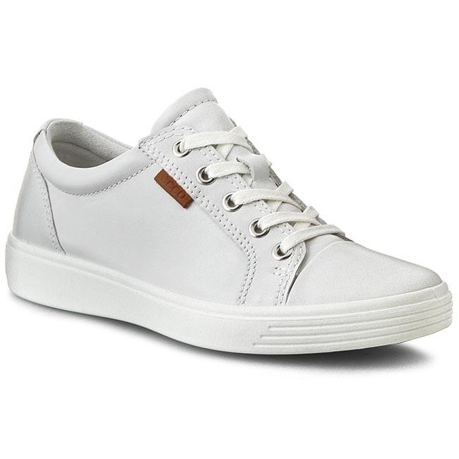 new styles c4e03 15e84 Scarpe basse ECCO - S7 Teen 78001301007 White