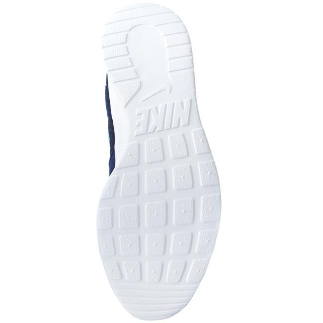 Scarpe NIKE - Kaishi 654845 431 Loyal Blue/Hyper Turq/White - Sneakers - Scarpe basse - Donna