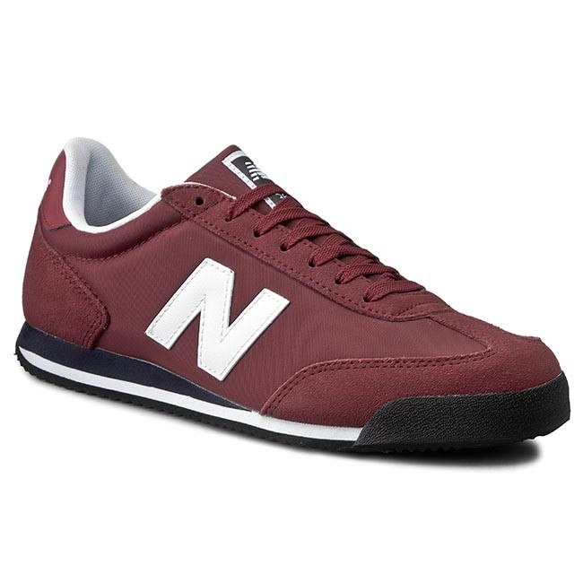 new balance uomo bordeaux