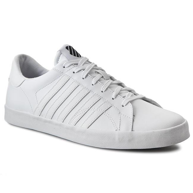 Basse So White Uomo 03324102 black Da Belmont Sneakers swiss K Giorno Scarpe rdsthQC
