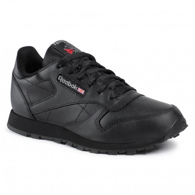 Scarpe Reebok - Classic Leather 50149  Black