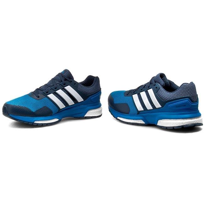 adidas response stivali uomo running scarpe