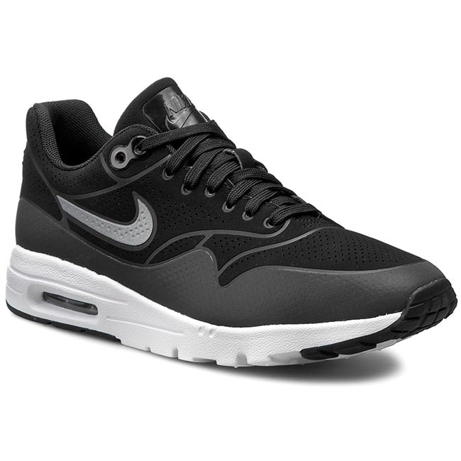 nike air max ultra moire nero trainers donna