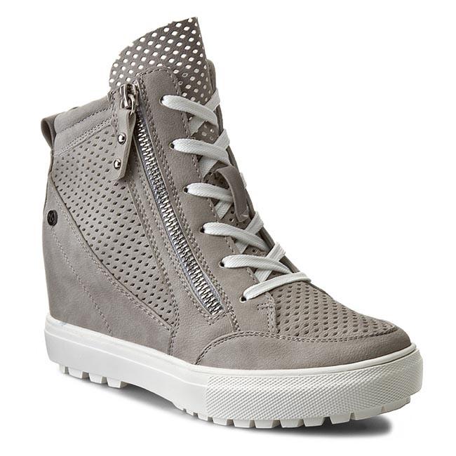 newest d76f4 47f09 Sneakers ROCCOBAROCCO - Isarenas RBSC1C001 Grigio