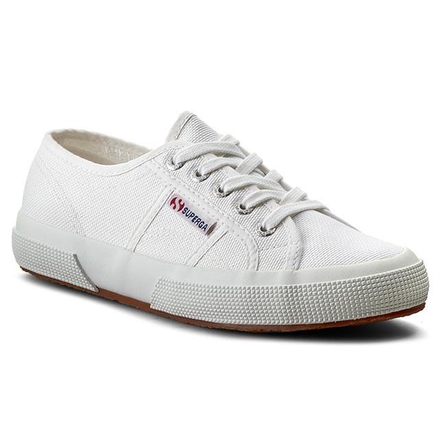 S000010 901 Cotu Scarpe Classic Superga Sportive 2750 White 8wOnPk0X