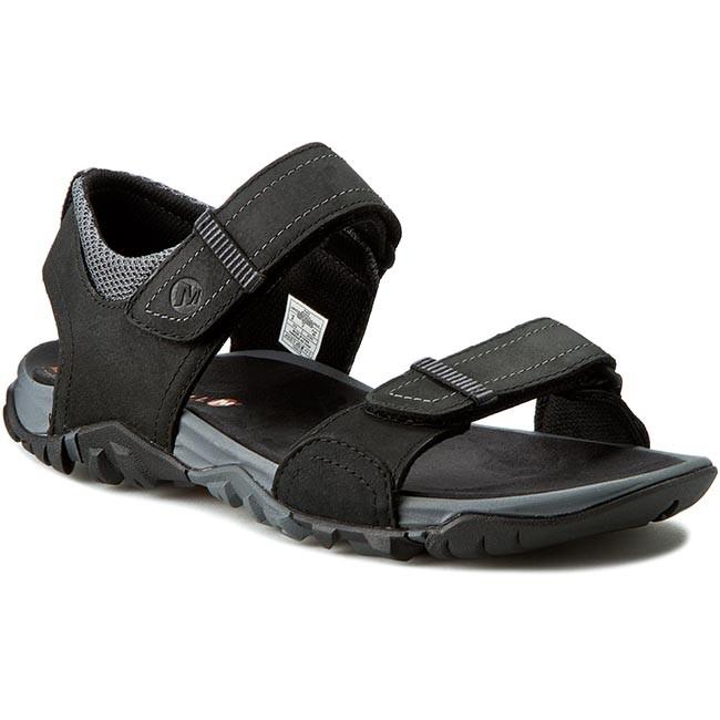 Sandali MERRELL Telluride Strap J71101 Black