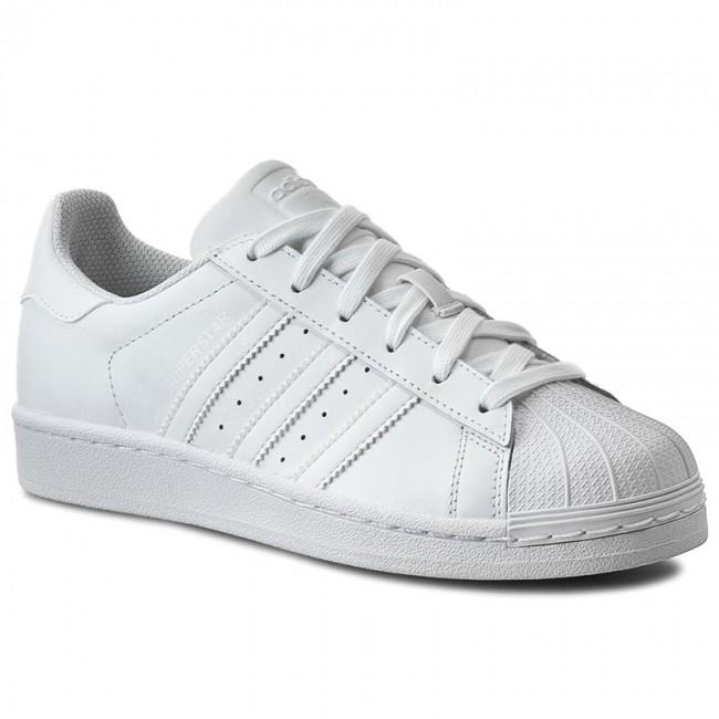 Adidas Superstar Junior Foundation B23641