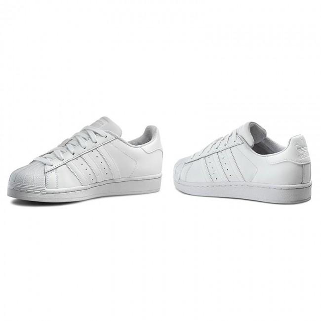 Scarpe adidas Superstar Foundation J B23641 FtwwhtFtwwht