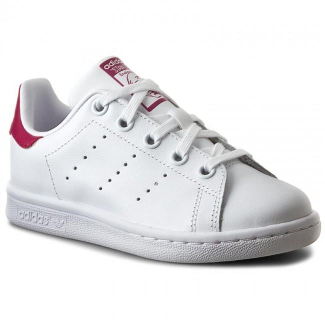 Scarpe adidas Stan Smith C BA8377 FtwwhtFtwwhtBopink