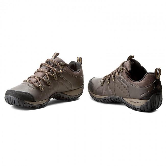 Bm3992 Columbia Scarpe Peakfreak Uomo Basse Cordovan 231 Venture E Da Trekking Waterproof Scarponcini squash wOPNn08kX