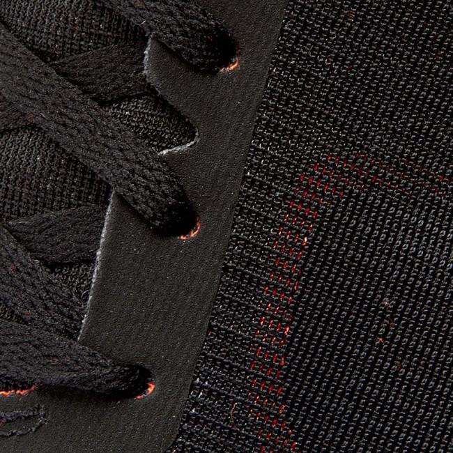 Scarpe NIKE Air Max Sequent 719912 012 BlackTotal Crimson