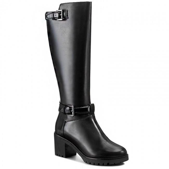 Alla Moda Sandalo Tacco Geox Donna D Dovelyn C1000