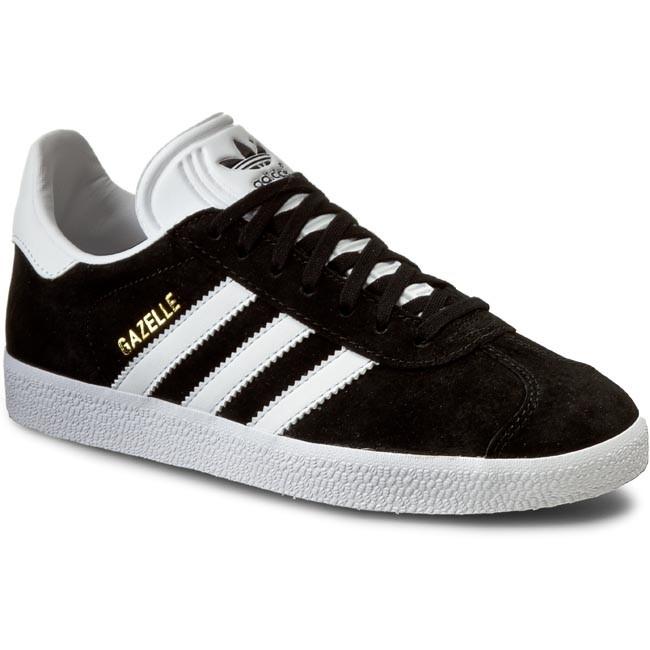 adidas gazelle nere donna