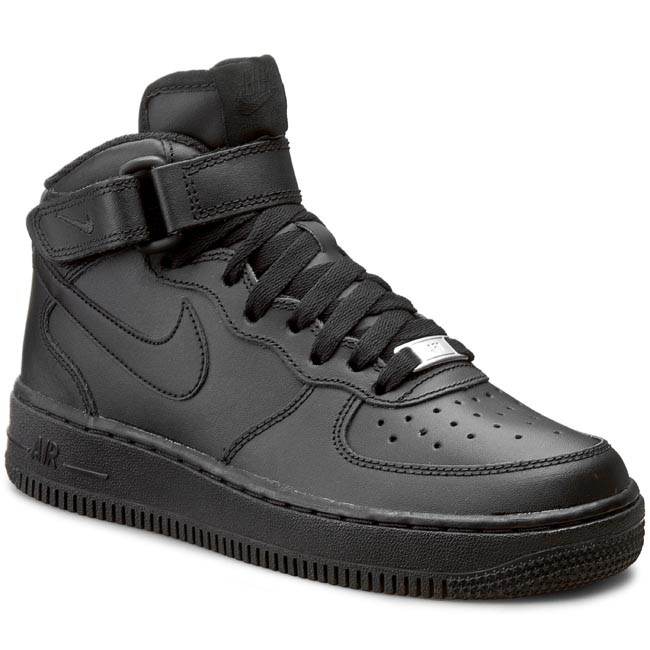 2air force 1 nere basse donna