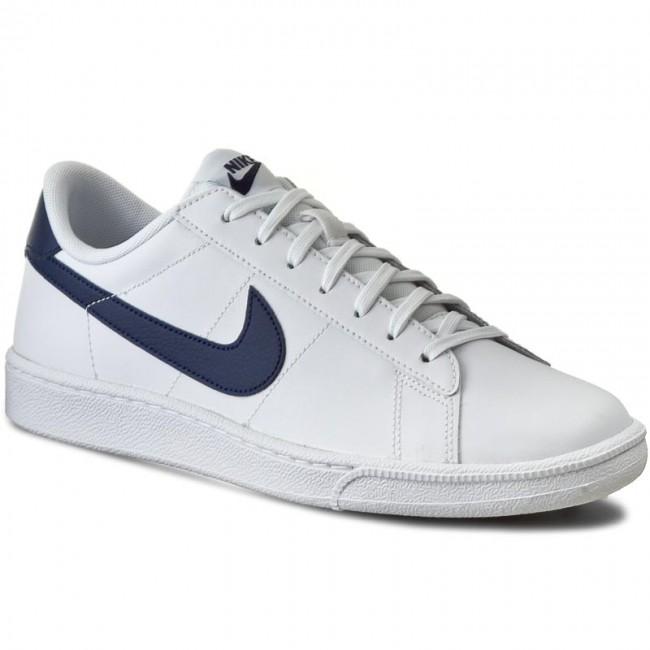Scarpe NIKE Tennis Classic Cs 683613 107 WhiteMidnight Navy