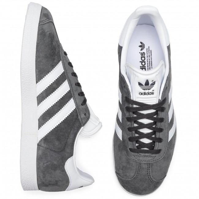 Basse Adidas Sneakers Bb5480 goldmt Gazelle Scarpe Dgsogr white Uomo 5RjLA4q3