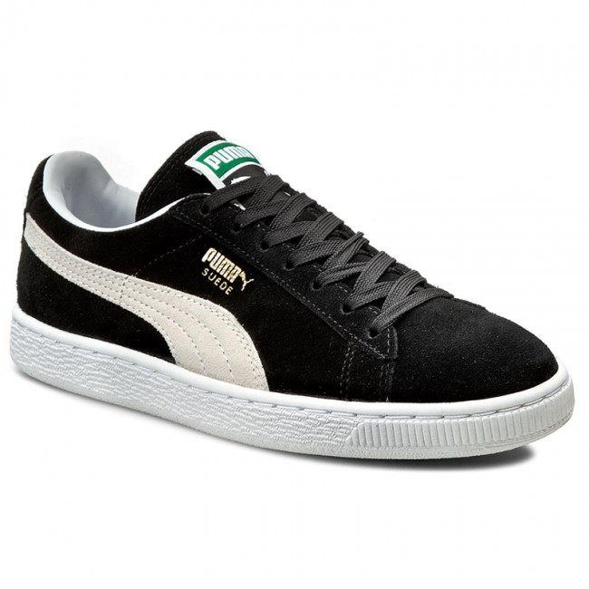 puma scarpe basse