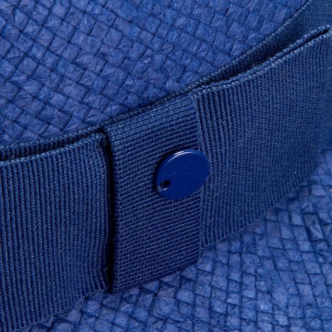Tessili Armani Accessori Cappelli Blu Cappello Jeans 18 Ii Royal Donna C5453 E3 PkiuTOXZ