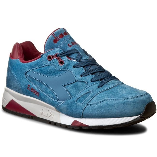 Sneakers DIADORA S8000 Italia 501.170533 01 60030 Einsign Blue
