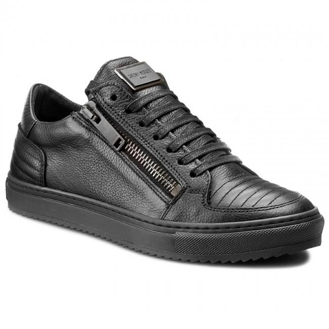 Sneakers ANTONY MORATO MMFW00666LE300002 Black 9000