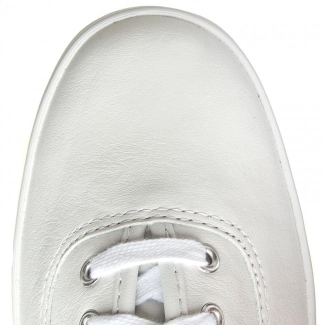 Scarpe sportive KEDS - Champion WH45750 White Leather