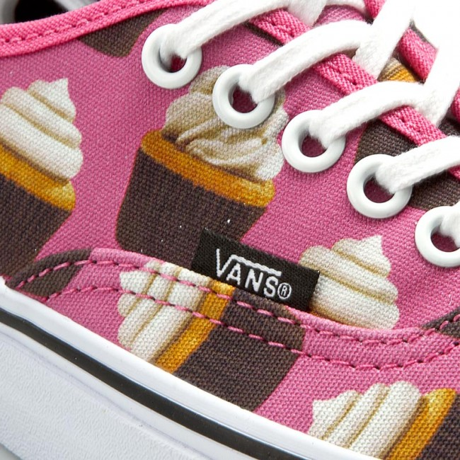 Scarpe sportive VANS Authentic VN0003B9IFD (Late Night) Hot PinkCupcakes