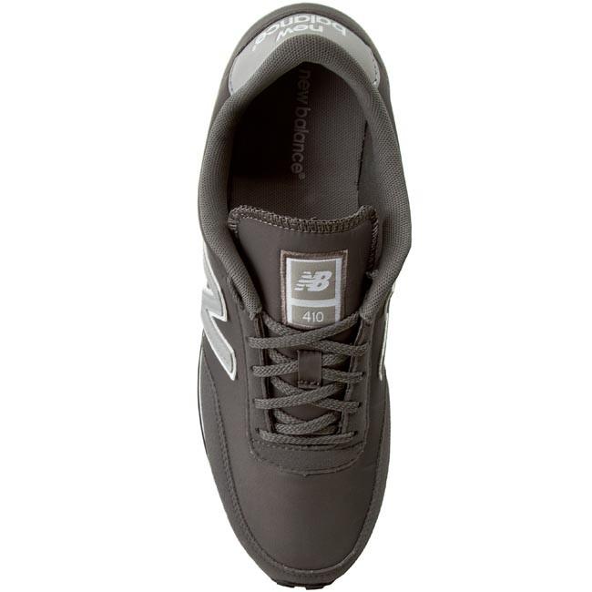 U410ca Sneakers Grigio Basse Donna Scarpe New Balance 435LARj