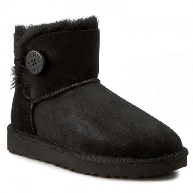 Schuhe UGG W Gita Bow Mini 1098360 WSel