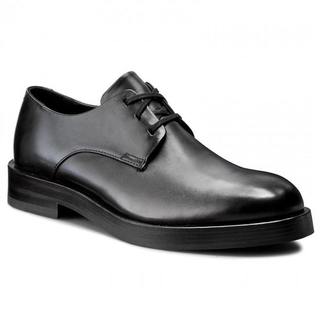 ultima vendita design moderno prezzi al dettaglio Scarpe basse CALVIN KLEIN - Rabi F0767 Black - Eleganti - Scarpe ...