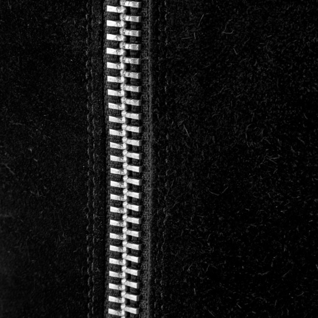 Stivali CALVIN KLEIN - Sam R3491 Black - Stivali - Stivali e altri - Donna