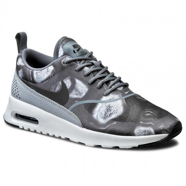 uomo nike air max thea print running scarpe