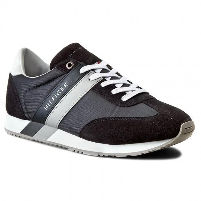 Sneakers TOMMY HILFIGER Maxwell 12C1 FM0FM00273 Midnight