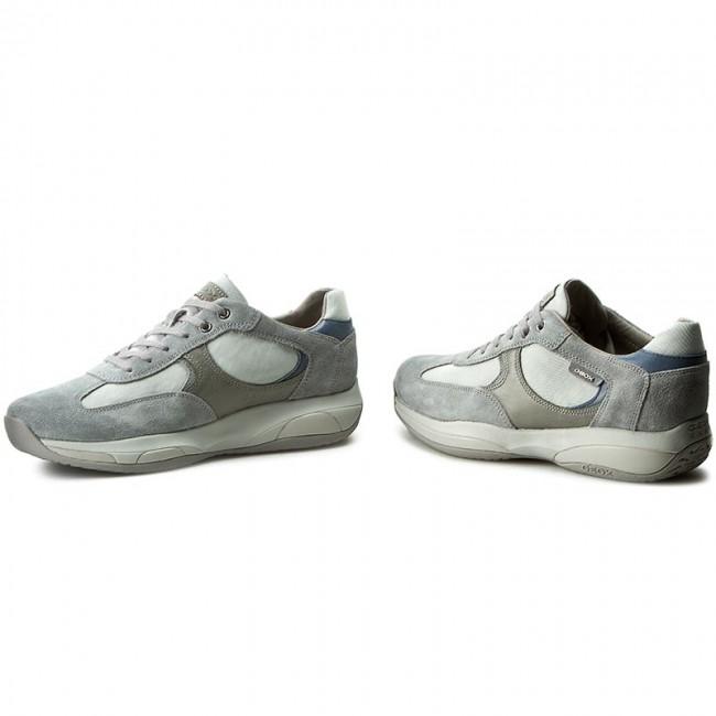 Sneakers GEOX U Xand B U42Y9B 02211 C4069 Lake