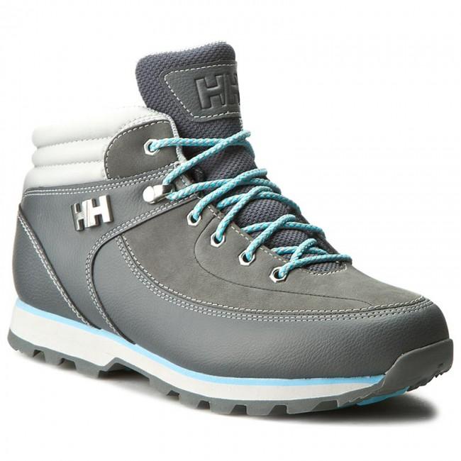 Scarpe da trekking HELLY HANSEN W Tryvann 534 109 94.964 CharcoalLight GreySecret Blue