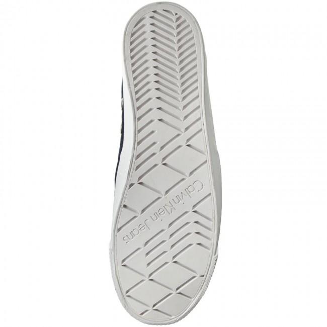 Scarpe sportive CALVIN KLEIN JEANS - Dolly R3567 Navy - Scarpe da ginnastica - Scarpe basse - Donna