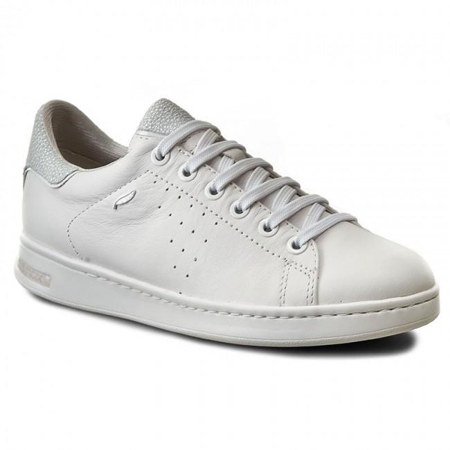 Sneakers GEOX D Jaysen A D621BA 00085 C1001 White