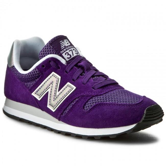 Sneakers NEW BALANCE - WL373PI Viola