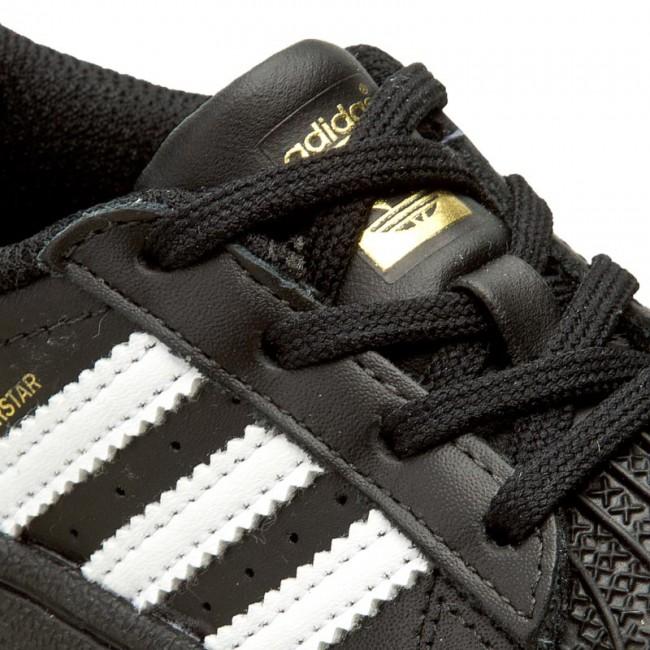 Scarpe adidas Superstar I BB9078 CblackFtwwhtFtwwht