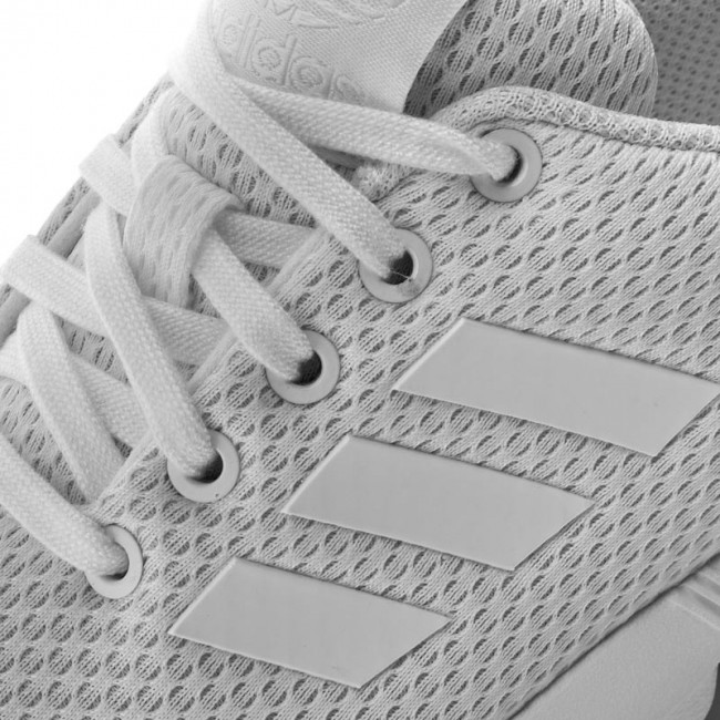 Adidas Flux Bambino Ftwwht Stringate S76296 Basse Zx C Scarpe ftwwht Bambina ftwwth H2DW9EIY
