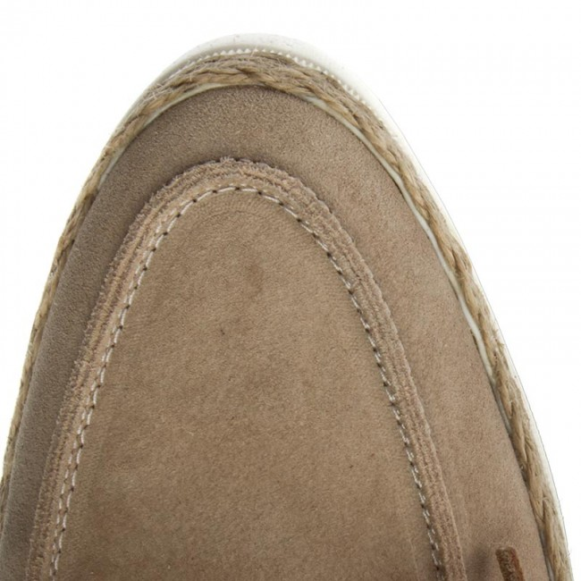 Espadrillas MARC O'POLO - 701 13993601 300 Sand 715 - Espadrillas - Scarpe basse - Donna