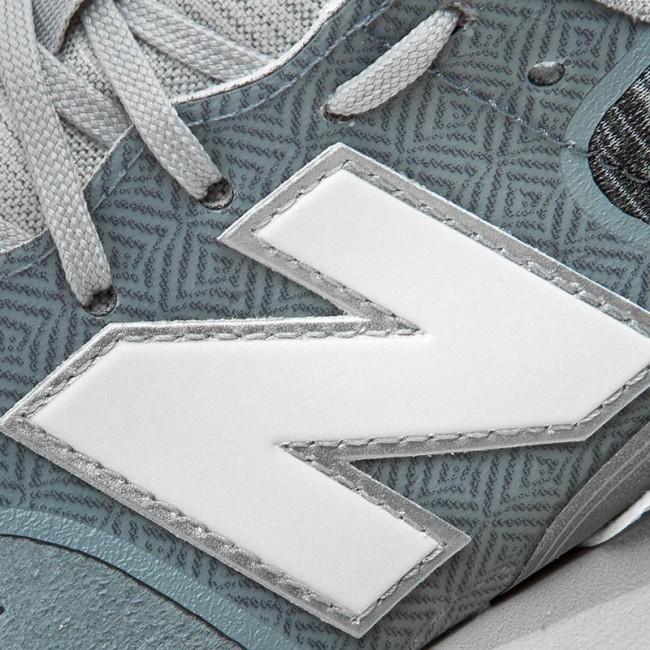 Balance Basse Donna Wr996noa Scarpe New Grigio Sneakers 8Nmn0w