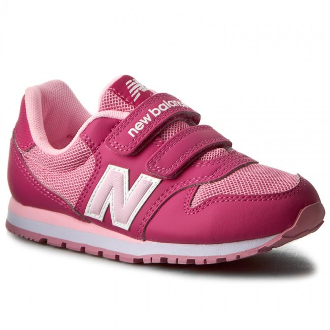 Sneakers NEW BALANCE KV500PPY Rosa