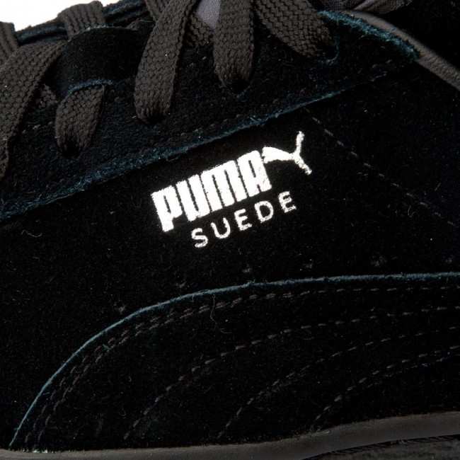 Basse Donna 77 Black Scarpe Suede dark Shadow Puma Classic352634 Sneakers TF1Kc3Jl