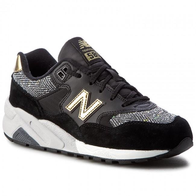 Sneakers NEW BALANCE - WRT580CD Nero