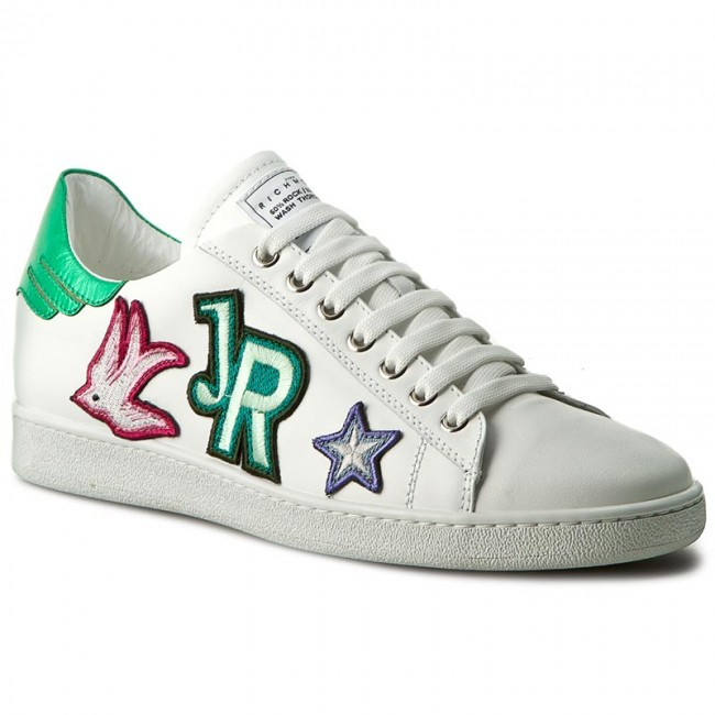 size 40 91710 1afc3 Sneakers JOHN RICHMOND - 2632 D Bianco