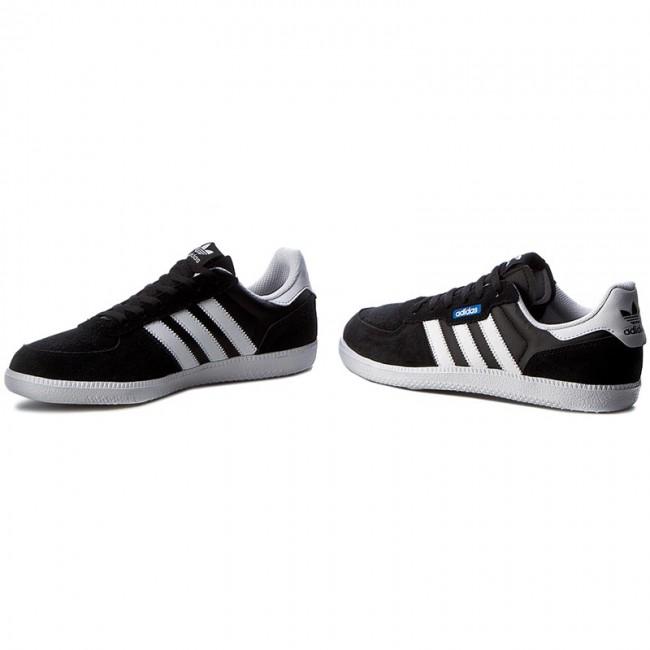 ftwwht blubir Scarpe Cblack Sneakers Adidas Leonero Basse Bb8530 Donna shdrCtQ