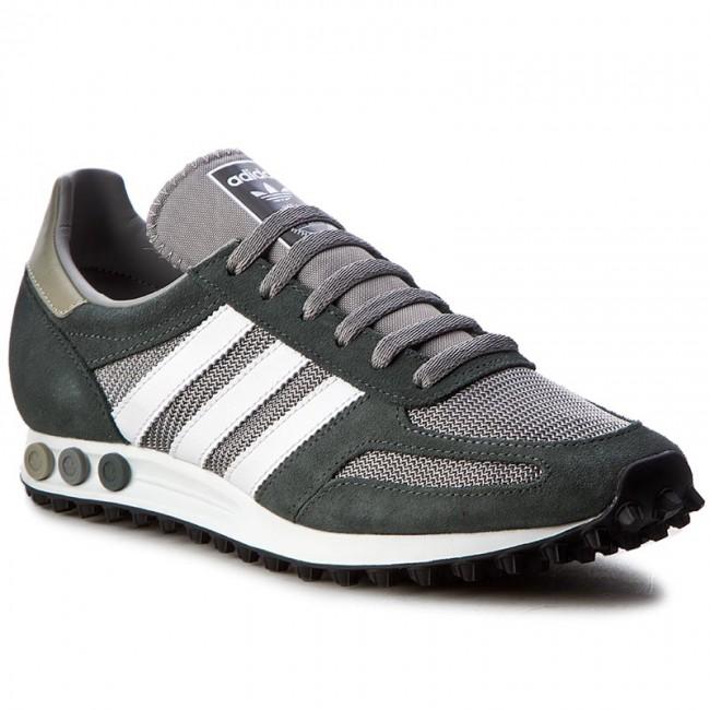 Scarpe adidas La Trainer Og BB2864 ChsorgFtwwhtUniivy