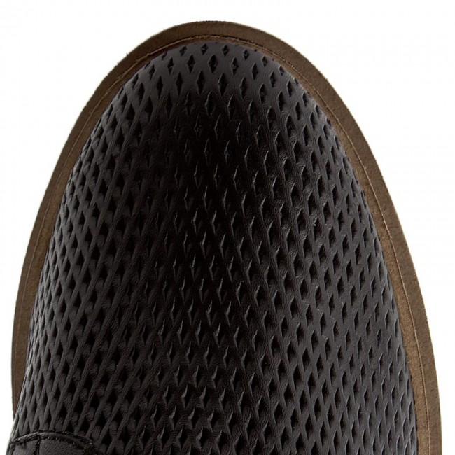 Basse Bronx 65814 Black Con h 1247 Donna Bx 01 Scarpe Tacco A Zeppa QBtrhdCxs