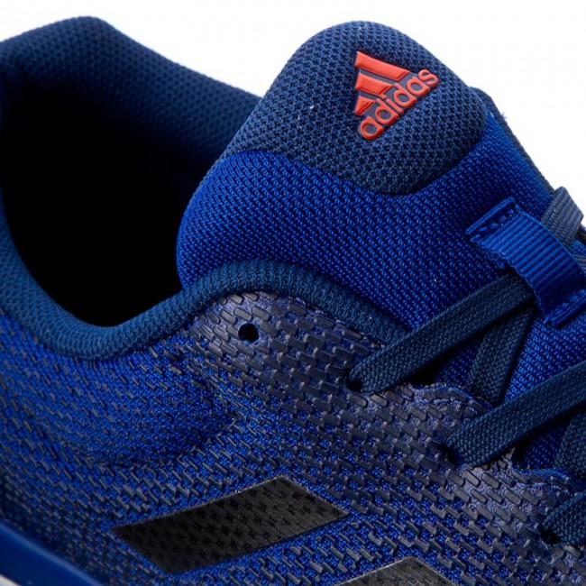 Adidas Mana Bounce Scarpe da corsa ammortizzazione blue