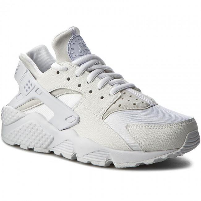 108 Nike white Basse Air Huarache White Donna 634835 Run Sneakers Scarpe odCBex